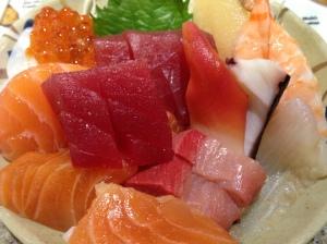 Zippy's Sushi